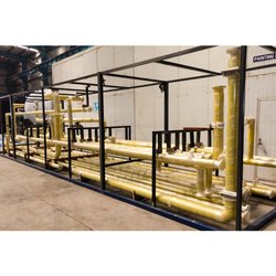 LNG Vacuum Insulated Lines