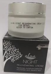 Night Rejuvenating Cream