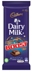 Cadbury Dairy Milk Boost Chocolate