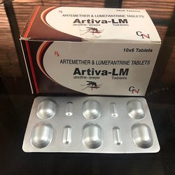 Artiva-LM Tablets
