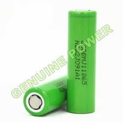 LGMJ1 18650 3500MAH Li Ion Battery