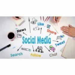 7 -30 Days Social Media Marketing Service, in Pan India
