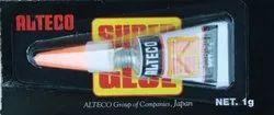 Transparent Alteco Super Glue Original