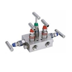 Five Way Valve Manifold