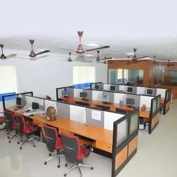 Office Design Consultant, Chennai