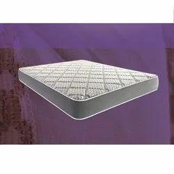 Restolex 6 Inch Spine Comfort Pocketed Spring Coil Bed Mattress