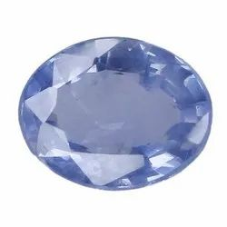 Beautiful Oval - Cut Loupe Clean Natural Ceylon Blue Sapphire