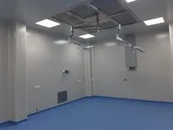 Modular OT - AHU, Clean Room, Ventilation