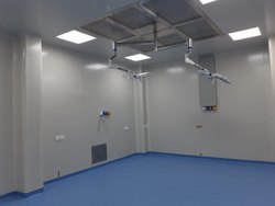 Modular OT - AHU, Clean Room, Ventilation