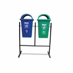 Sintex Waste Management Dustbin