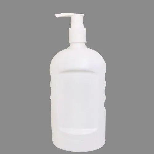 Hand Wash Cleaner Bottle