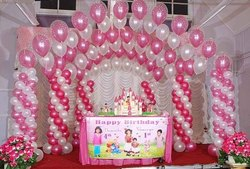 Birthday Party Event Services