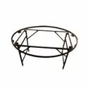 GK 401A Round Table Frame