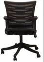 Royal Zig Zag Chair