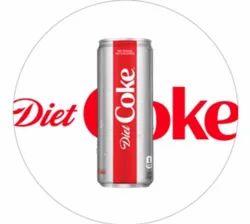 Diet Coke Cold Drink