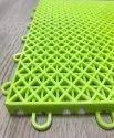 Interlocking Polypropylene Sports Tiles (PP Tiles)