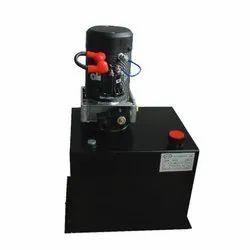 3 KW Hydraulic power pack