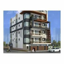 Architecture Building Design Service, in Pan India