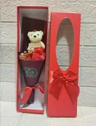 Rawsome Shack Teddy Flower Valentine's Day Gifts