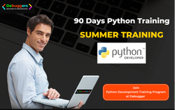 Python Training Course Services