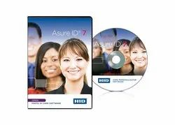 Assure ID Card Designer Software