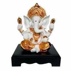 Modern Ganesha Statue