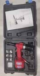 2000rpm ADS Pneumatic Rivet Nut Hand Tool, Model Name/Number: 9900s