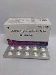 Telmisartan & Hydrocholorothiazide