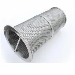 Stainless Steel Filters, For Water Filter, Basket