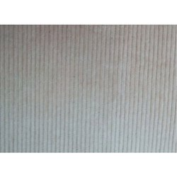 Ribless Corduroy Velvet Fabric