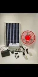 SOLAR HOME LIGHTING SYSYTEM