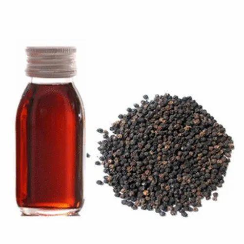 1-2 Years Black Pepper Oleoresin, Grade: Food Grade,Medicine Grade, Rs 3900  /kg | ID: 21813981248