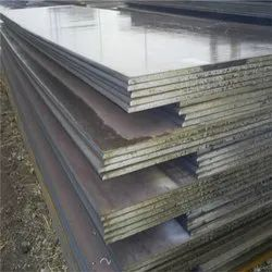 Gr 12 Alloy Steel Sheet