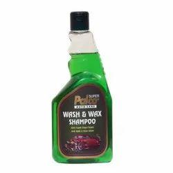 Palco Wash and Wax Shampoo