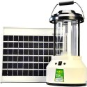7W CFL Solar Lantern