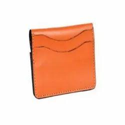 Mens Designer Leather Wallet