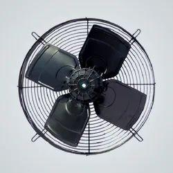 AF550-4E-M5 Axial Fan