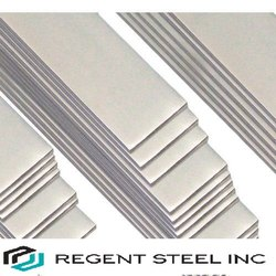 Stainless Steel 904 L Flat