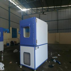 Hot Cold Humidity Chamber