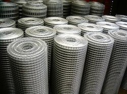 GI Agricultural Wire Mesh