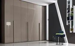 Stainless Steel Bedroom Wardrobes