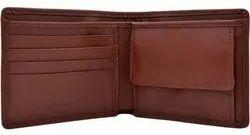 Brown Men''S Wallet
