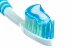 Blue & Green Herbal Tooth Gel