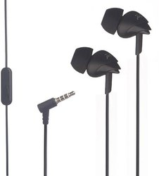 Samsung Black Xtatic Earphone For Mobile