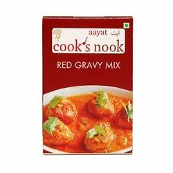 Red Gravy Mix Masala
