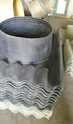 Turbo Ventilator Bottom Base