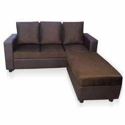 Corner Diwan Sofa