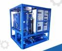Activated Carbon Hydraulic Oil Filtration Equipment
