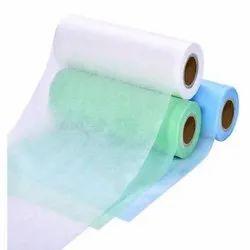 Non Woven Melt Blown Fabrics