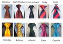 Colorful Custom Tie